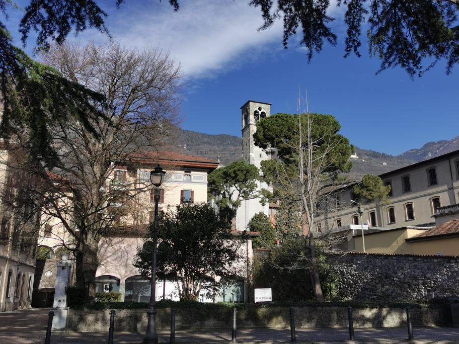 Lovere Chiesa San Giorgio