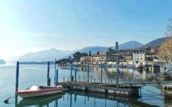 Lovere Lago d'Iseo