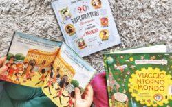 Libri di viaggi