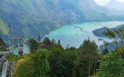 Altopiano di Pradel Lago di Molveno