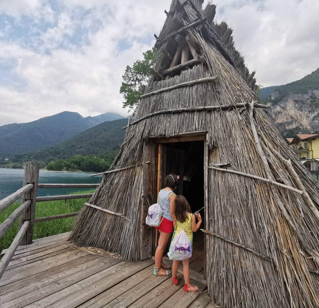 Villaggio di Palafitte Ledro