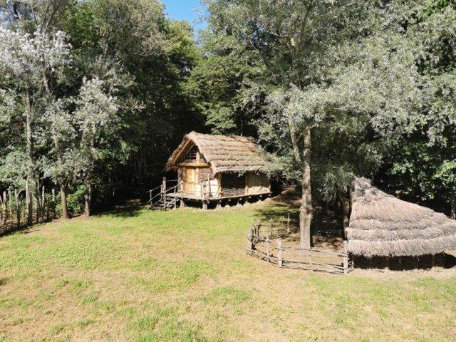 Villaggio Palafitticolo Montalto Dora