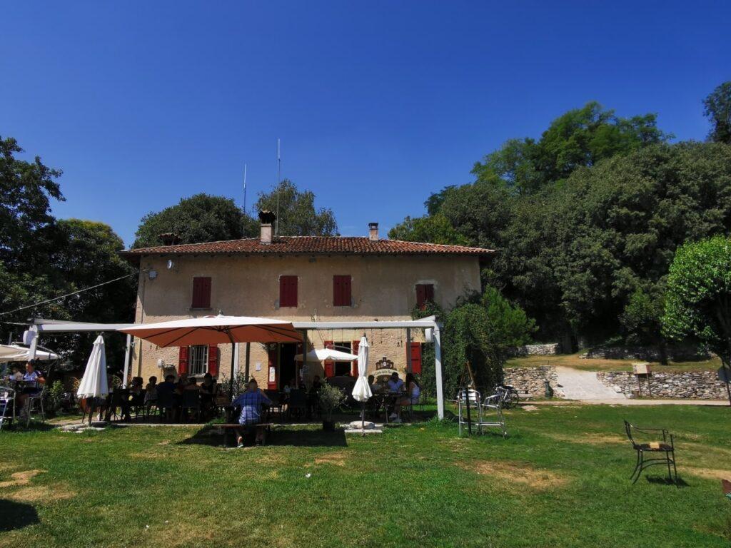 Rocca di Arona bar ristorante