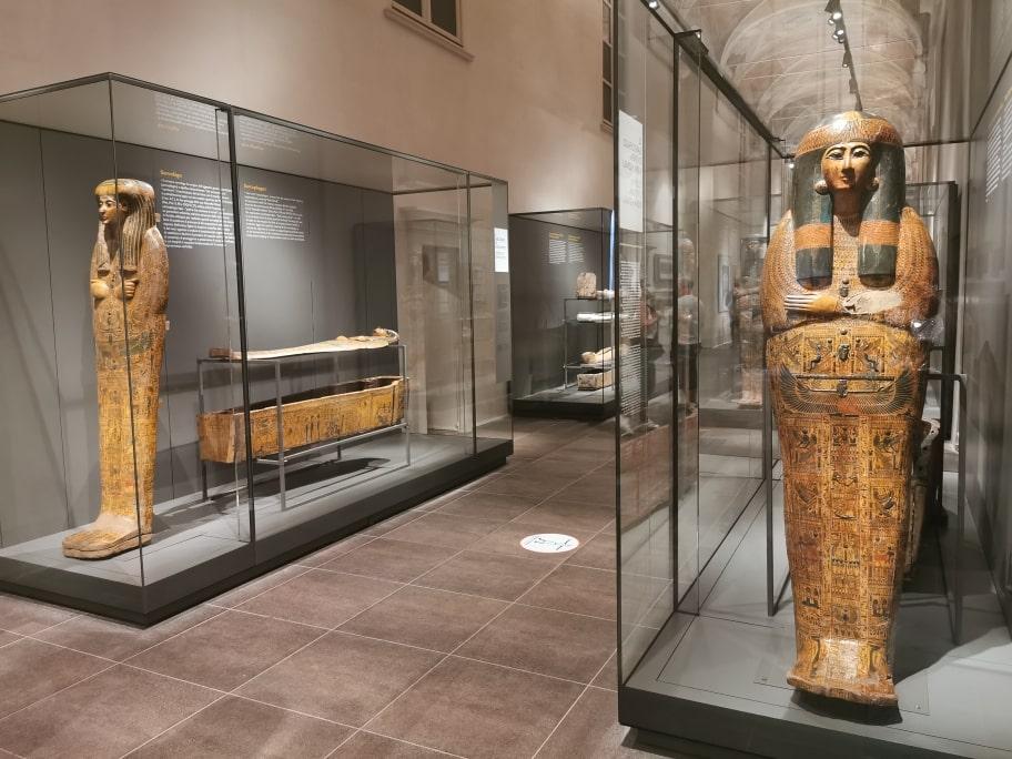 Museo Egizio Torino