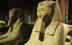 Galleria dei re Museo Egizio