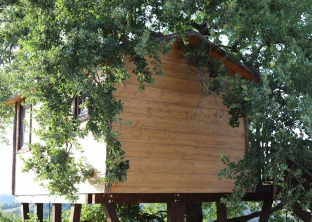 glamping il sole