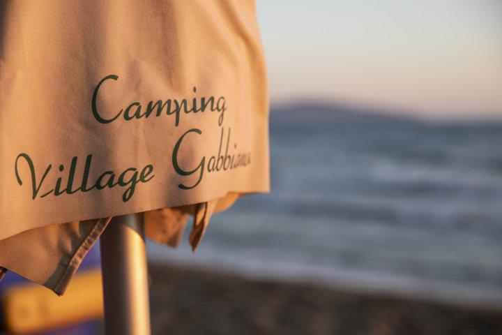 Il Gabbiano Camping Village SPIAGGIA 1